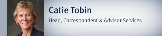 Catie Tobin