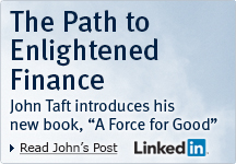John Taft Influencer Blog