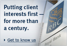 Get to know us - Putting client interests first - for more than a century.